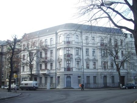Nordbahn-/EckeSternstraße
